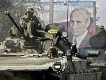 Путин считает, что война в Грузии началась из-за выборов в США