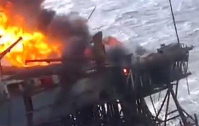 В Японском море горело российское судно
