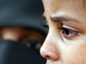 Еврокомиссия намерена выделить Украине €600 тысяч для борьбы с торговлей детьми