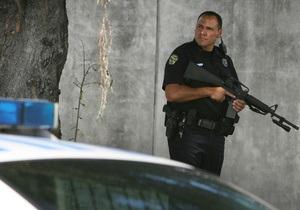 В результате стрельбы в Сент-Луисе погиб один человек