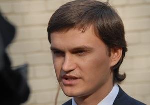 В БЮТ спрогнозировали, что Ющенко приостановит назначение Луценко и.о. министра