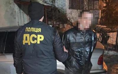 На Львівщині члени банди під виглядом поліцейських викрадали людей