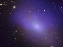 Ученые обнаружили 80 новорожденных галактик