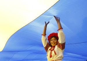 Всеукраинский диктант национального единства. Прямая трансляция