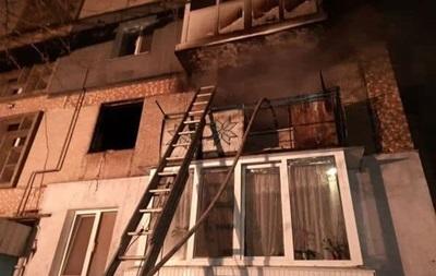 У Кропивницькому прогримів вибух у квартирі