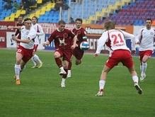 Российская Премьер-лига: Рубин побил рекорд Динамо