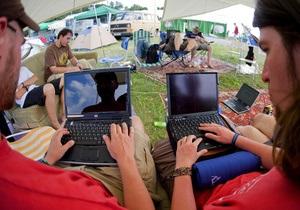 Корреспондент: В Украине все больше распространяется практика удаленной работы