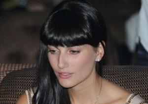 23-летняя дочь Джарты работает замначальника Киевской областной таможни