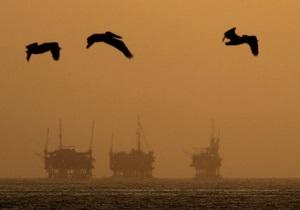 Авиаудары коалиции по Ливии толкают вверх цены на нефть