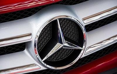 Mercedes отзывает 264 тысяч авто