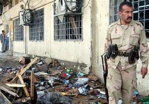 В Ираке прогремела серия взрывов: погибли 15 человек