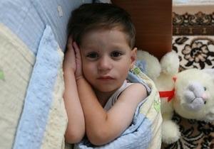 VOA: Украина облегчила процесс международного усыновления