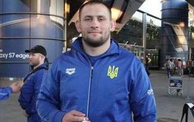 Стали известны составы сборных Украины по борьбе на квалификационный олимпийский турнир