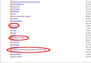 Блогер: На сайте МВД в свободном доступе находится пиратская Windows и MS Office