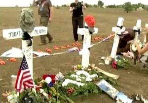 Стрельба на премьере Бэтмена: Обама встретился с семьями погибших