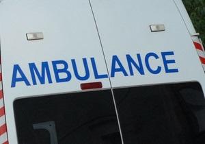 Двое россиян погибли и семеро пострадали в двух ДТП под Одессой и Харьковом