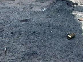 В Днепропетровске убили замначальника райотдела милиции