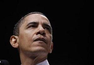 Принятие в Конгрессе реформы здравоохранения: В адрес Обамы начали поступать угрозы