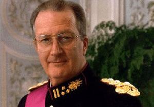 Король Бельгии может отречься от престола 21июля - СМИ
