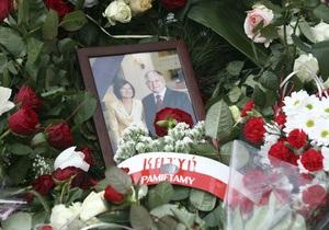 Польский депутат заявил, что Качиньский был пьян в день катастрофы и на его руках кровь остальных погибших
