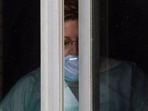 Из-за свиного гриппа в России закрыта еще одна школа
