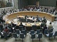 РФ выступила за участие Абхазии и Южной Осетии в заседании СБ ООН
