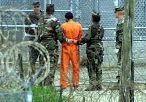 В Нью-Йорке начался первый процесс над узником Гуантанамо