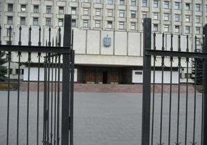 БЮТ подаст в суд на ЦИК