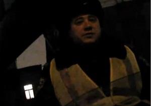 Водитель, снявший скандальное видео с одесским гаишником, требует 25 тысяч гривен за моральный ущерб