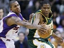NBA: Суперсоникс оставят в Сиэтле