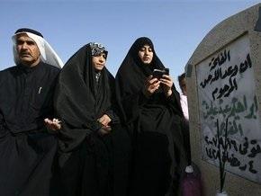 Крупнейший за последнее время теракт на севере Ирака: сто человек погибло