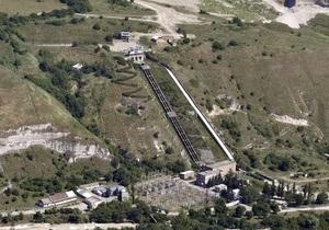 Установлен предполагаемый организатор взрывов на российской ГЭС