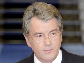 Сегодня состоится заседание СНБО: Ющенко ждет Тимошенко