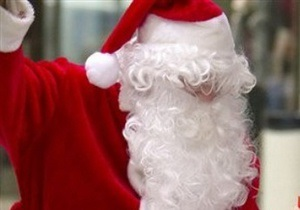 В Таджикистане мужчину в костюме Деда Мороза убили религиозные фанатики