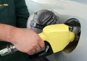 Антимонопольный комитет оштрафовал двух украинских нефтетрейдеров