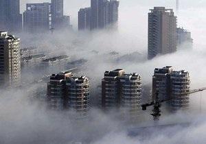 Приток инвестиций в Китай замедлился