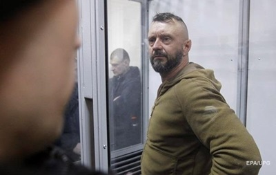 Справа Шеремета: Антоненку продовжили арешт