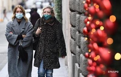 В Україні погіршилася епідситуація з грипу та ГРВІ