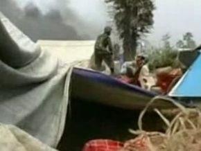 70 боевиков ТОТИ были убиты при попытке вырваться из окружения