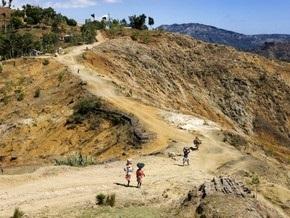 В горах Непала девять человек погибли в драке за гриб, исцеляющий импотенцию