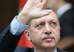 Премьер Турции объявил о начале новой эры в отношениях с Палестиной