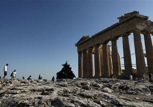 Финляндия требует предоставлять Греции помощь только под залог активов. Спасение Афин - под угрозой