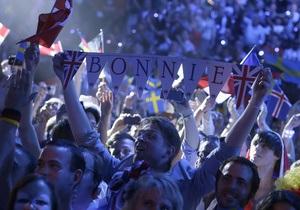Финал Евровидения-2013: правила голосования - Огневич - трансляция Евровидения