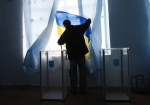 Сегодня в Украине пройдет второй тур выборов Президента