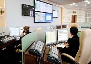 В Украине начал работу официальный сайт Системы экстренного вызова 112