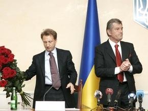 Минюст: Возможность роспуска парламента для Ющенко открыта