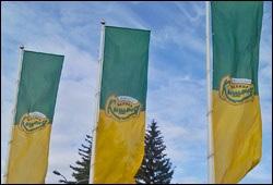 Киевский супермаркет заплатит 435 гривен за отравление 38 человек