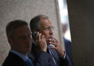 Россию пригласили на саммит НАТО в Лиссабоне