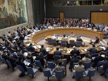 Разработан проект новой резолюции СБ ООН по Ирану