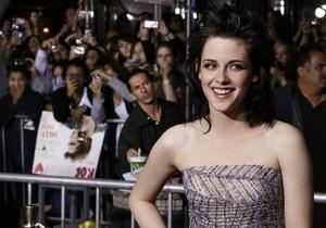 Forbes назвал самой рентабельной актрисой звезду Сумерек